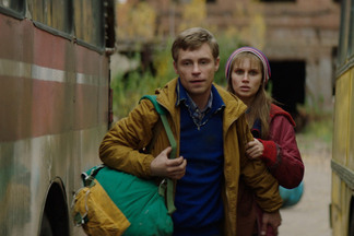 Когда выйдет в прокат первый белорусский фильм о Чернобыле