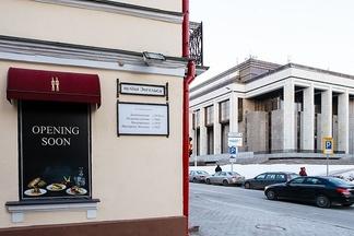 Первая кафе-пекарня французской сети Paul откроется уже в четверг (29 июня)