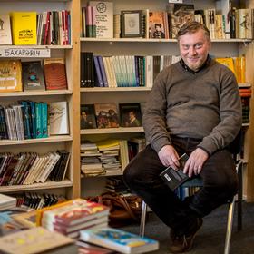 7 книг, которые должен прочитать каждый белорус, от  издателя Игоря Логвинова