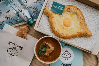 Первый гастрофестиваль супов «ХА-ХА» пройдет на этой неделе в Минске. Сеты от — 7 рублей