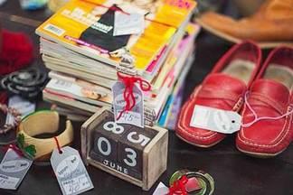 Бесплатная ярмарка для обмена одеждой, техникой, книгами и другими вещами пройдет в Минске в марте