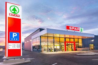 «Алми» запустит в Беларуси сеть супермаркетов Spar по голландской франшизе