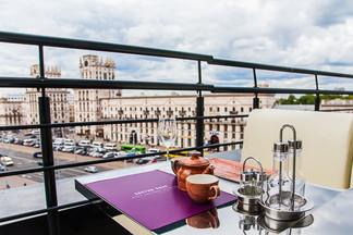 Высоко сижу, далеко гляжу: 7 заведений Минска с отличным видом