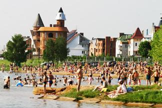 Столичные пляжи с мангалами и водными лыжами будут готовы к 18 мая