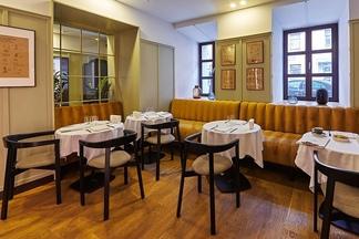 Le gosse: ресторан «эмоциональной» кухни на Площади Свободы, 13