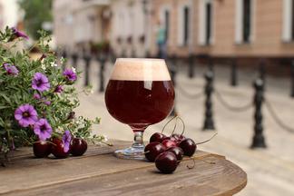 В сети ресторанов Staromestny Pivovar сварили бельгийский вишневый эль