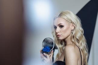 Официальным лицом премии Belarus Beauty Awards 2019 станет модель Ольга Никифорова
