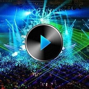 Нужный ракурс: Фестиваль электронной музыки MAYDAY