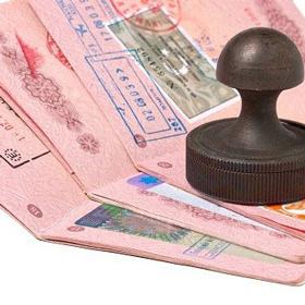 Как получить визу в Испанию. Визовый центр Испании