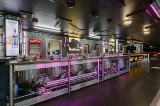 В минском гастробаре KillFish испекут и бесплатно раздадут гигантский рыбный торт