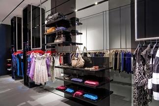 ТРЦ Galleria Minsk откроется 10-11 декабря. В ее составе будет шоу-рум Belarus Fashion Week