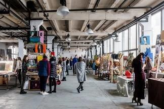 Dj-сеты и вещи от дизайнеров: третий крупный модный маркет-вечеринка Grand Bazar пройдет в Минске