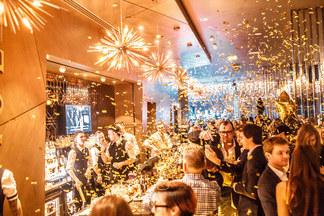 Устричный бар, авторские коктейли, фейерверк. ВBAR:DOT XX1 рассказали, что ждет гостей в новогоднюю ночь