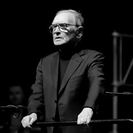 Концерт Эннио Морриконе
