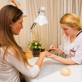 SPA-процедуры для рук: естественный и приятный уход за кожей