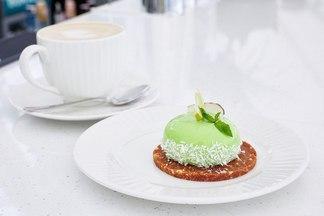 Рестобар-лаунж Secret Rooms объявил о скидке 50% на основное меню в обеденное время