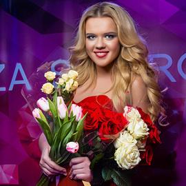 Концерт Лизы Ставровой с программой «With love…»