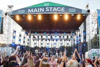 Фестиваля «Stereo Weekend с Новым Радио» в июле не будет. Организаторы назвали новые даты