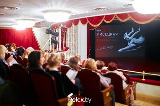 Белорусские театры продолжают работу в обычном режиме. Будут ли изменения в программе?