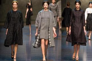 Dolce & Gabbana, Gucci и Valentino: в Минске открылся интернет-магазин с брендами уровня Lux и Premium