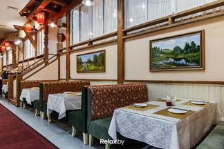 В Минске открылся ресторан «Восточный» с китайскими фонариками и традиционной азиатской кухней
