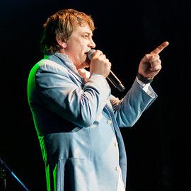 Константин Крымский. Большой концерт