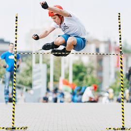 Minsk Street Gamez