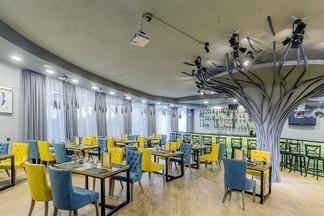 Авторские блюда и гриль за баром для шеф-повара: новый гастробар «Vместе» открылся в центре Минска