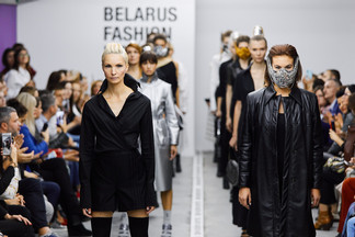 Belarus Fashion Week переносят из-за коронавируса