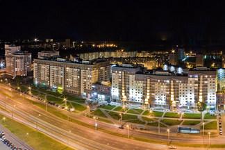 В Уручье планируют построить небольшую гостиницу, новое кафе и парковки