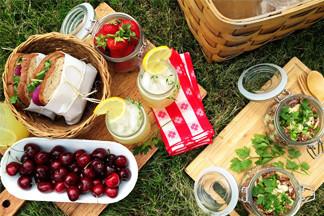 Лайфхак: как подготовить идеальный пикник?