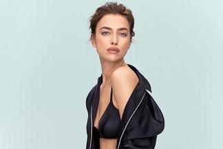 Итальянский бренд нижнего белья Intimissimi представил обновленную шелковую коллекцию