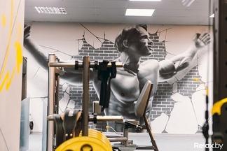 Фотофакт: в Минске открывается фитнес-центр WeHouse
