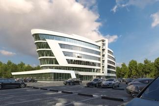 В Минске на днях открывается новый бизнес-центр с рестораном, 17 банями и SPA-кинотеатром (открытие ведет Собчак, выступает Onuka)