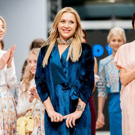 Belarus Fashion Week. Candy Lady