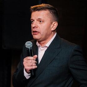 РЕПОРТАЖ С ЗАКРЫТОЙ ВСТРЕЧИ С ЛЕОНИДОМ ПАРФЕНОВЫМ