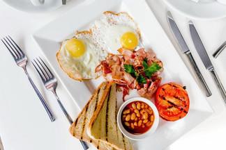 Эксперимент: всю  неделю  завтракали в  модных кафе Минска