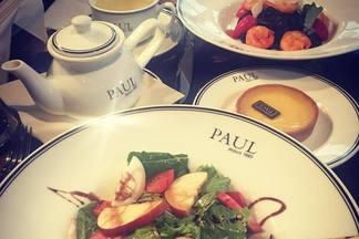 Instagram: что едят и как комментируют блюда минчане, побывавшие во французской пекарне Paul