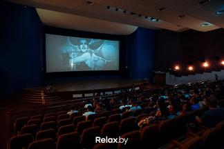 В киноклубе «Беларусьфильма» организуют встречи с легендами кино