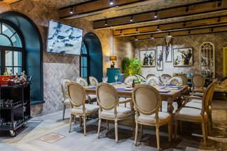 Новое место: Bella Rosa — ребрендинг одного из первых итальянских ресторанов Минска