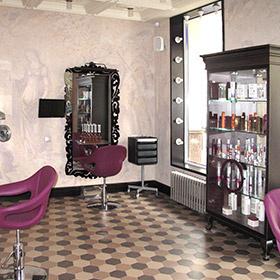 На Немиге открылся салон красоты Iteira Metropol
