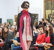 MSK Fashion Week день 2