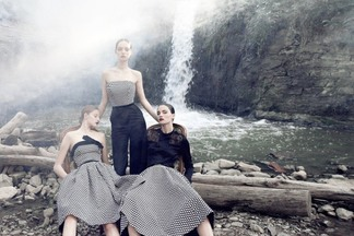 Новая коллекция одежды Isabel Garcia доступна в Минске