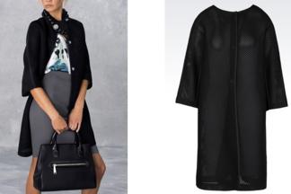 На полках столичного бутика появилась новая коллекция Armani: что, где, сколько стоит