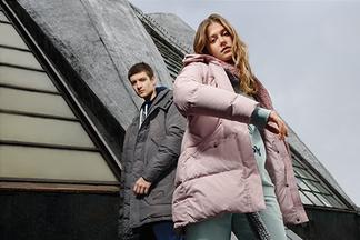 В фирменных магазинах Adidas и Reebok неделю скидка 30%. Можно собрать крутые образы