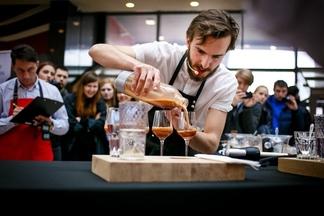 Coffee Fest Belarus: докажи, что ты делаешь кофе лучше