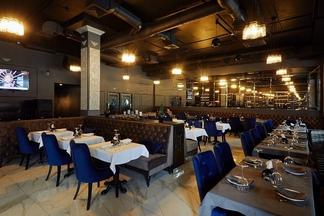Вместо Asia – Lugano x Bazis bar & lounge. Самый большой ресторан на Зыбицкой открывается в новом формате