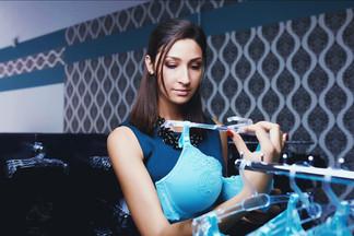 В ТЦ «Момо» открылся новый салон женского белья и аксессуаров Vual