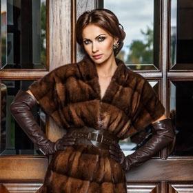 Обзор новой коллекции мехов от салона «Екатерина»