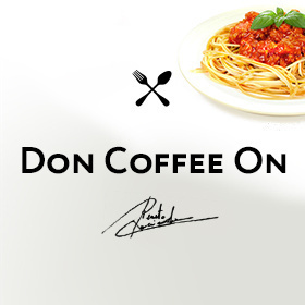 Don Coffee On
